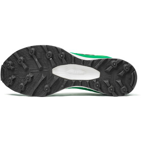 Icebug M's Oribi2 BUGrip Shoes Sprig/Black
